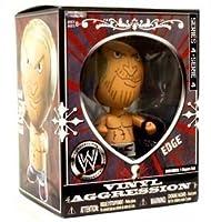WWE Wrestling Vinyl Aggression 3 Inch Figure Series 4 Edge