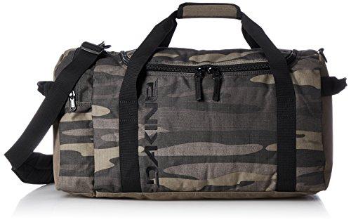[ダカイン] ボストンバッグ 51L ( パッカブル仕様 : コンパクト収納 )  [ AH237-052 / EQ BAG 51L ] 旅行バッグ スポーツバッグ AH237-052