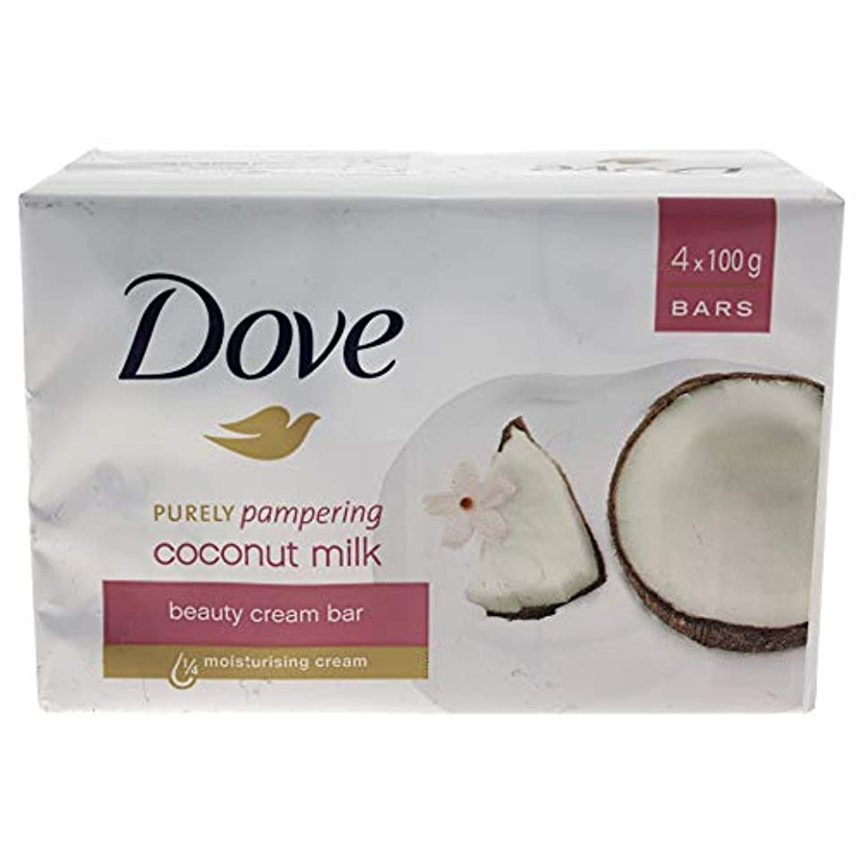 バルクポジティブとても多くのPurely Pampering Coconut Milk Beauty Cream