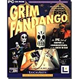 Grim Fandango (輸入版)