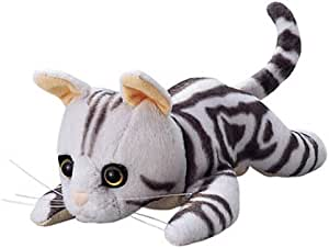 ELECOM KCT-CAT8 動物クリーナー<グルーミー><アメリカン・ショートヘア>