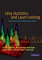 Levy Statistics and Laser Cooling: How Rare Events Bring Atoms to Rest
