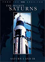 Mighty Saturns [DVD]