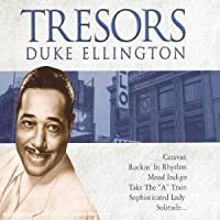 TRESORS DUKE ELLINGTON  (4CD)
