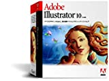 Adobe Illustrator 10 日本語版 Windows版