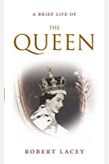A Brief Life of the Queen Kindle Edition