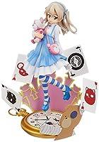 ガールズ&パンツァー 最終章 島田愛里寿 Wonderland Color ver. 1/7スケール PVC製 塗装済み完成品フィギュア