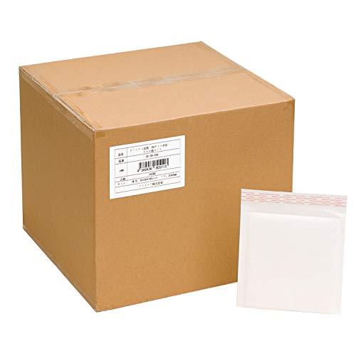 アイ・エス クッション封筒 CDサイズ対応 200枚 CE-CD-200