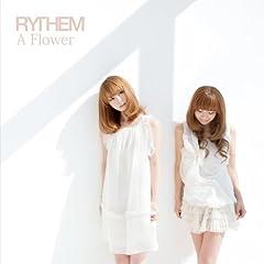 RYTHEM「A Flower」のジャケット画像