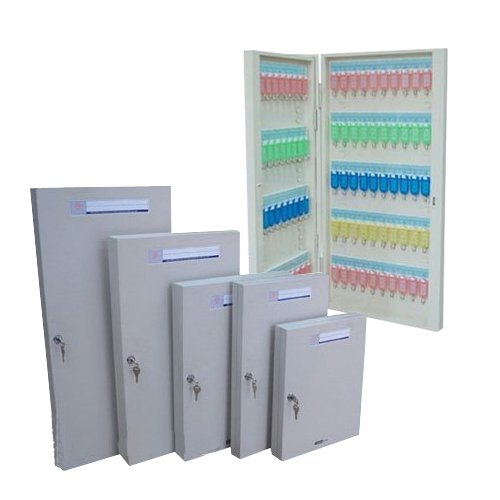 キーボックス 120個収納 壁掛け 鍵収納 鍵保管 鍵管理 ...