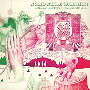 Solid State Warrior