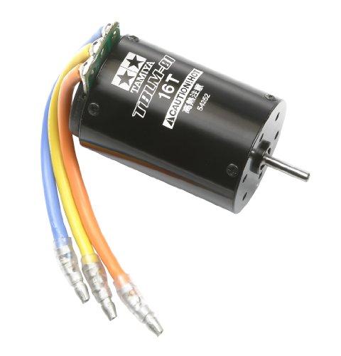 OP.1252 ブラシレスモーター01 16T 54252 (ホップアップオプションズ No.1252)