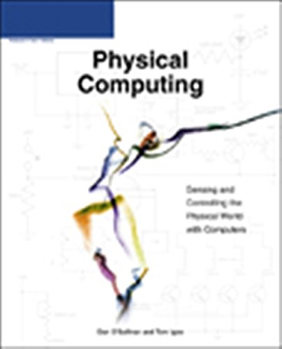 Physical Computing: Sensing and Controlling the Physical World with Computersの詳細を見る