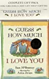 """Guess How Much I Love You"" Present Pack"