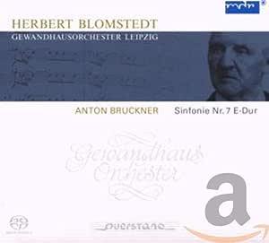 ブルックナー:交響曲第7番ホ長調(SACDハイブリッド)