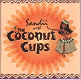 Sandii with THE COCONUT CUPS