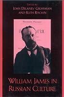 William James in Russian Culture