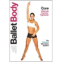 Ballet Body Signature Series Core Body Workout