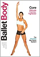 Ballet Body Signature Series Core Body Workout (2012) (Import)