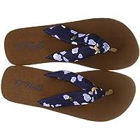 O'Neill Girls' Fg Woven Strap Sandalen Flip Flops, Multicolour