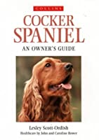 Cocker Spaniel (Collins Dog Owner's Guides)