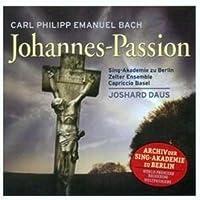 Johannes-Passion (2008-04-08)