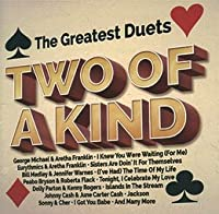 Various Artists - Two of a Kind:the Greatest Due (2 CD)