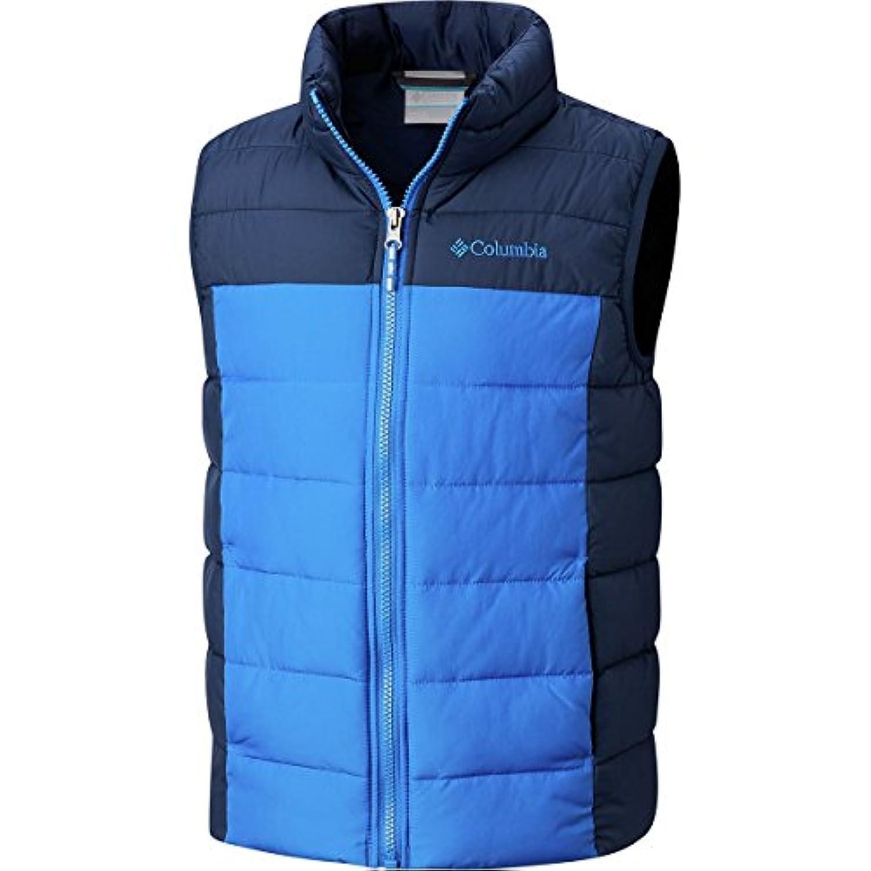 (コロンビア) Columbia Powder Lite Puffer Vest ボーイズ?子供 ベスト [並行輸入品]