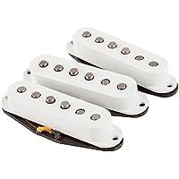 Fender USA Custom Shop Fat '50s Stratocaster Pickup set フェンダー ピックアップ [並行輸入品]