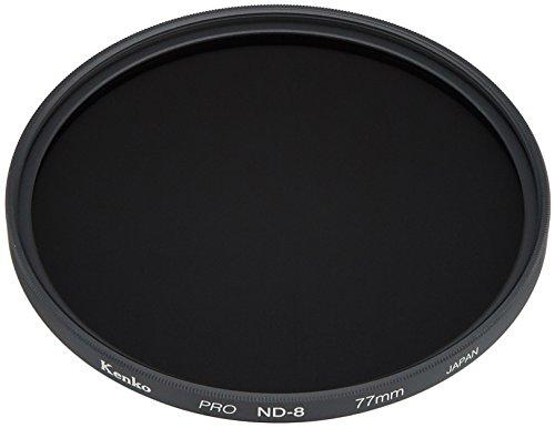Kenko NDフィルター PRO ND8 77mm 光量調節用 377628