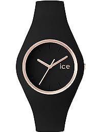 (アイスウォッチ) ICE WATCH アイスウォッチ 時計 レディース ICEWATCH ICE.GL.BK.S.S.14 GLAM グラム 腕時計 ウォッチ ブラック [並行輸入品]
