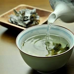 うめ海鮮 めかぶ茶 お徳用 70g [食品&飲料]