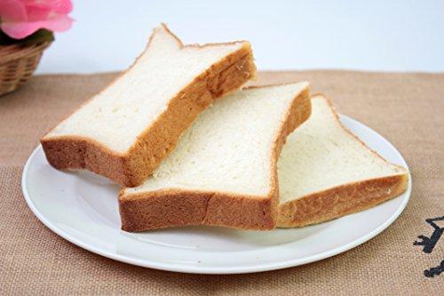 阿古屋製パン【手作り無塩パン】 食パンタイプ 2斤(1斤×2本)無塩・低トランス脂肪酸対策済みの体にやさしいパン