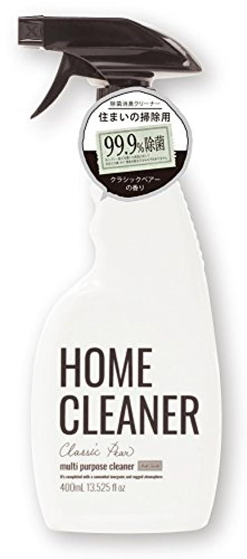 水クリスチャン食用ノルコーポレーション マルチクリーナー オーブフレッシュ クラシックペアーの香り 400ml OA-AFE-5-3