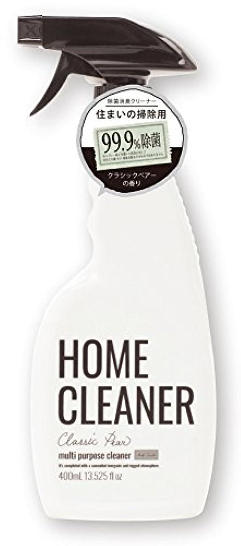 交通委員会化学ノルコーポレーション マルチクリーナー オーブフレッシュ クラシックペアーの香り 400ml OA-AFE-5-3