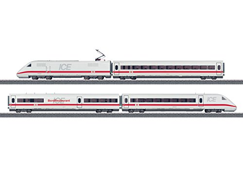 Marklin start up ICE 2 High Speed Train Set DB AG Era V