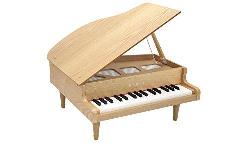 KAWAI グランドピアノ ナチュラル...