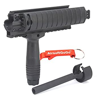 CYMAPARTS02 MP5 RASキット