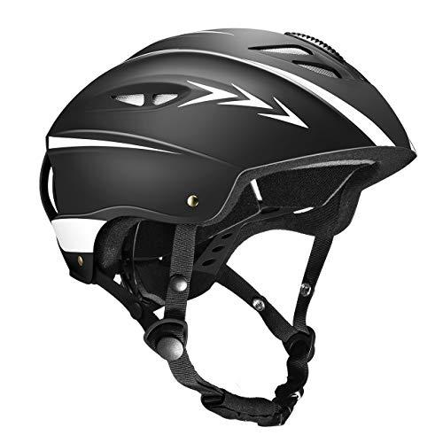 Topki スキーヘルメット スノーボードヘルメット 軽量 着脱式 ダイヤルサイズ調節可安全 通気性 保温性 ス...
