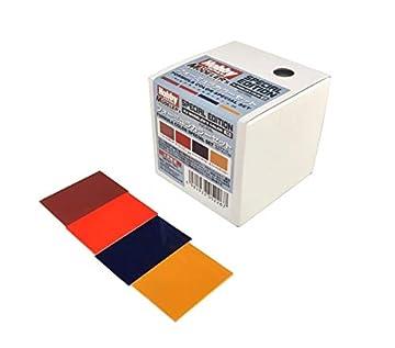 ホビージャパン HJモデラーズカラーセット06 フォーミュラカラーセット (各15ml入り 4色セット) 模型用塗料 HJC-006L