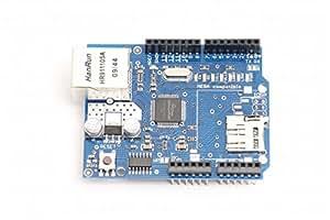Arduino イーサネット シールド Ethernet Shield 基板 互換 W5100