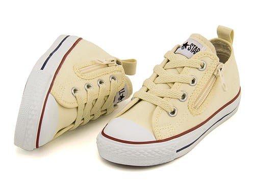[コンバース] converse 女の子 男の子 キッズ 子供靴 運動靴 通学靴 ローカット スニー...