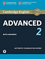 Cambridge English Advanced 2 for updated exam. Student's Book with downloadable audio
