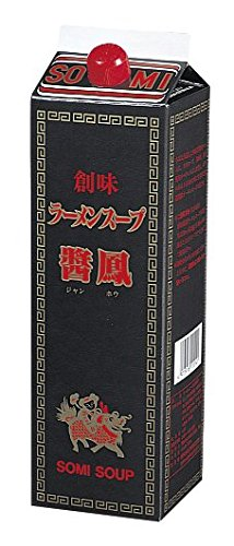 ラーメンスープ 醤鳳 1.8L