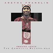 AMAZING GRACE: THE COMPLETE RECORDING