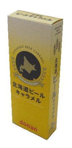 道南食品 18粒北海道ビールキャラメル 18粒×10個