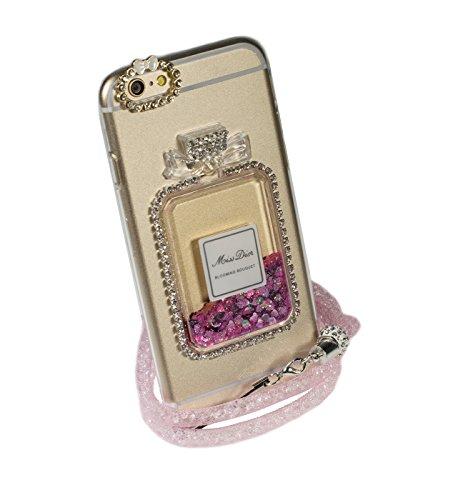 【goodtaste】 iPhone8/7 ケース 香水瓶 iPhone ケース...