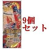 ステージシャワー 金&銀 9個セット【クラッカー】
