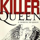 KILLER QUEEN-A Tribute To Queen 画像