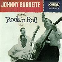 Johnny Burnette Trio 2
